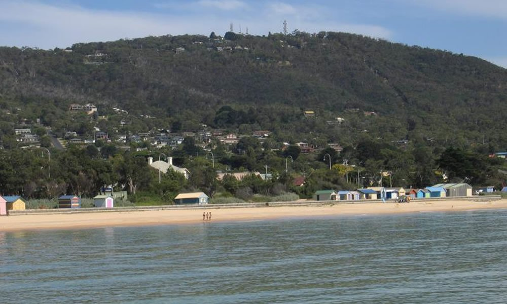 Mornington Peninsula Bay View