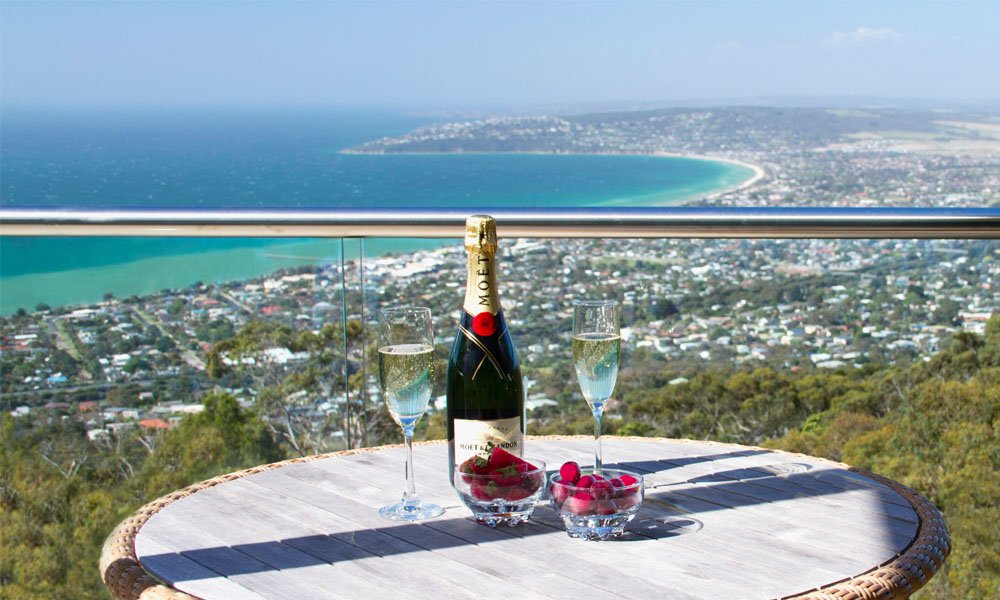 Arthurs Views, Mornington Peninsula Luxury Accomodation