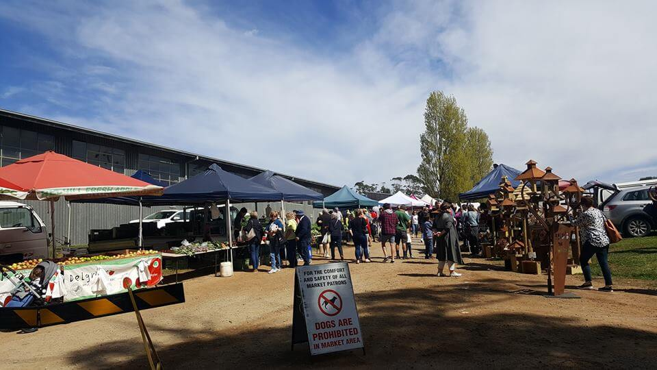 Red Hill Market Close to Arthurs Views Couples Retreat