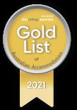 Gold List Accommodation